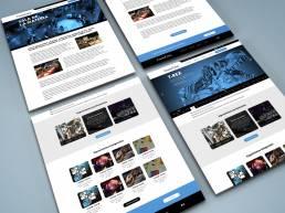 CosmoCaixa web