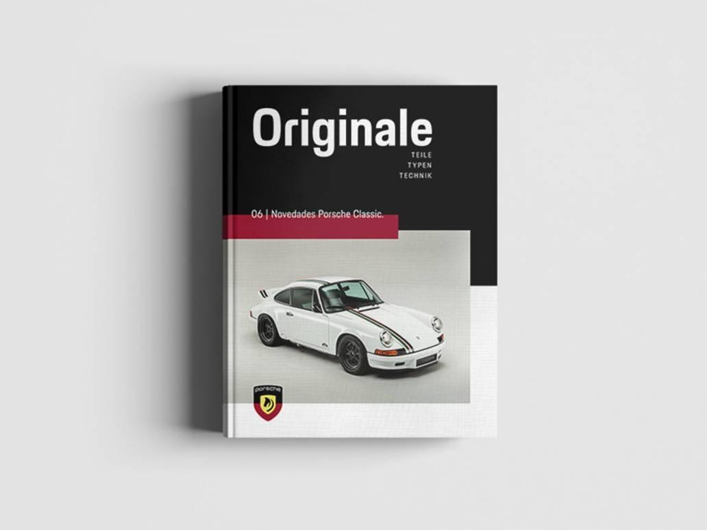 Porsche Editorial