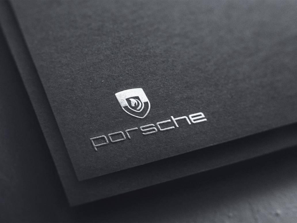 Porsche marca